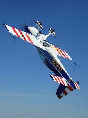 Aircraft | G-Force Aerobatics